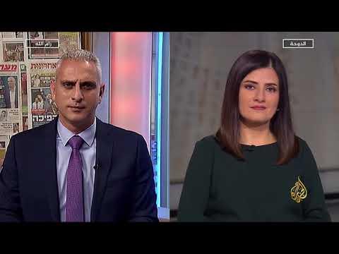 مرآة الصحافة 23/10/2017  - نشر قبل 4 ساعة