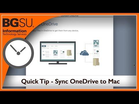 Article - OneDrive General Informatio