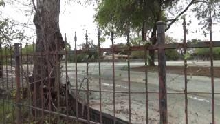 Rio Lado Apartments demolition news video
