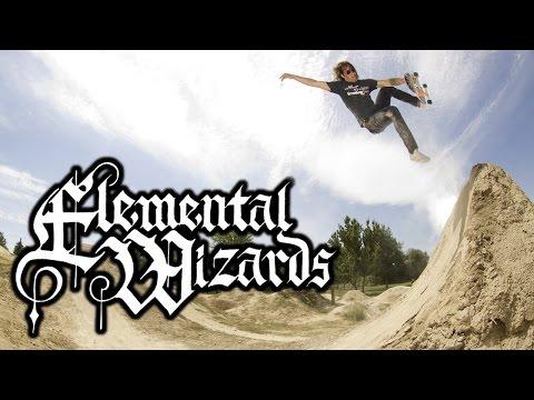 """Elemental Wizards"" Video"