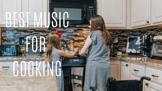 Popular Background Music for Cooking | Non-Stop