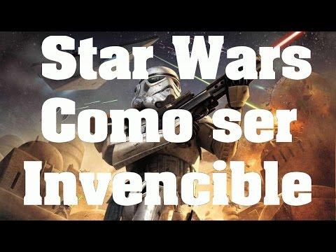 Truco de Star Wars Battlefront - Como ser invencibles (Glitch)