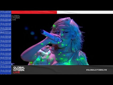 Doja Cat Performs 'Need To Know' in Paris | Global Citizen Live indir