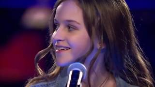 USA for Africa - We are the world (The Voice Kids Germany edition)