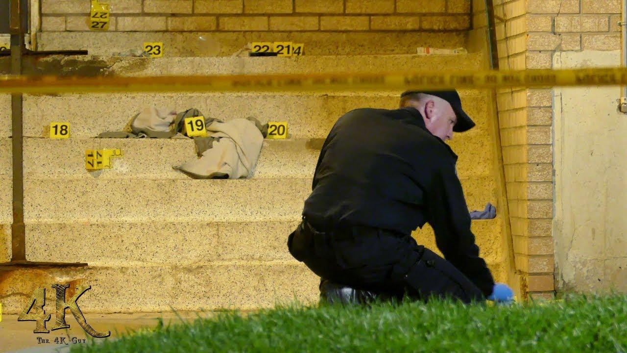Canada: 2 people found dead at Scarborough apartment