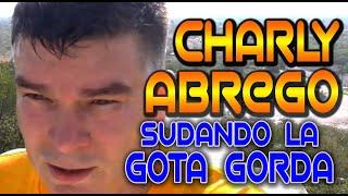 Charly Abrego metido en muchos  problemas para subir a la ermita de Sabinas Hgo n.l.