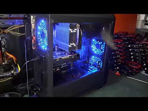 1800X / X370 Gaming Pro Carbon | Pc montaj