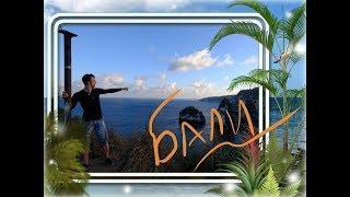 Трейлер отдыха на Бали