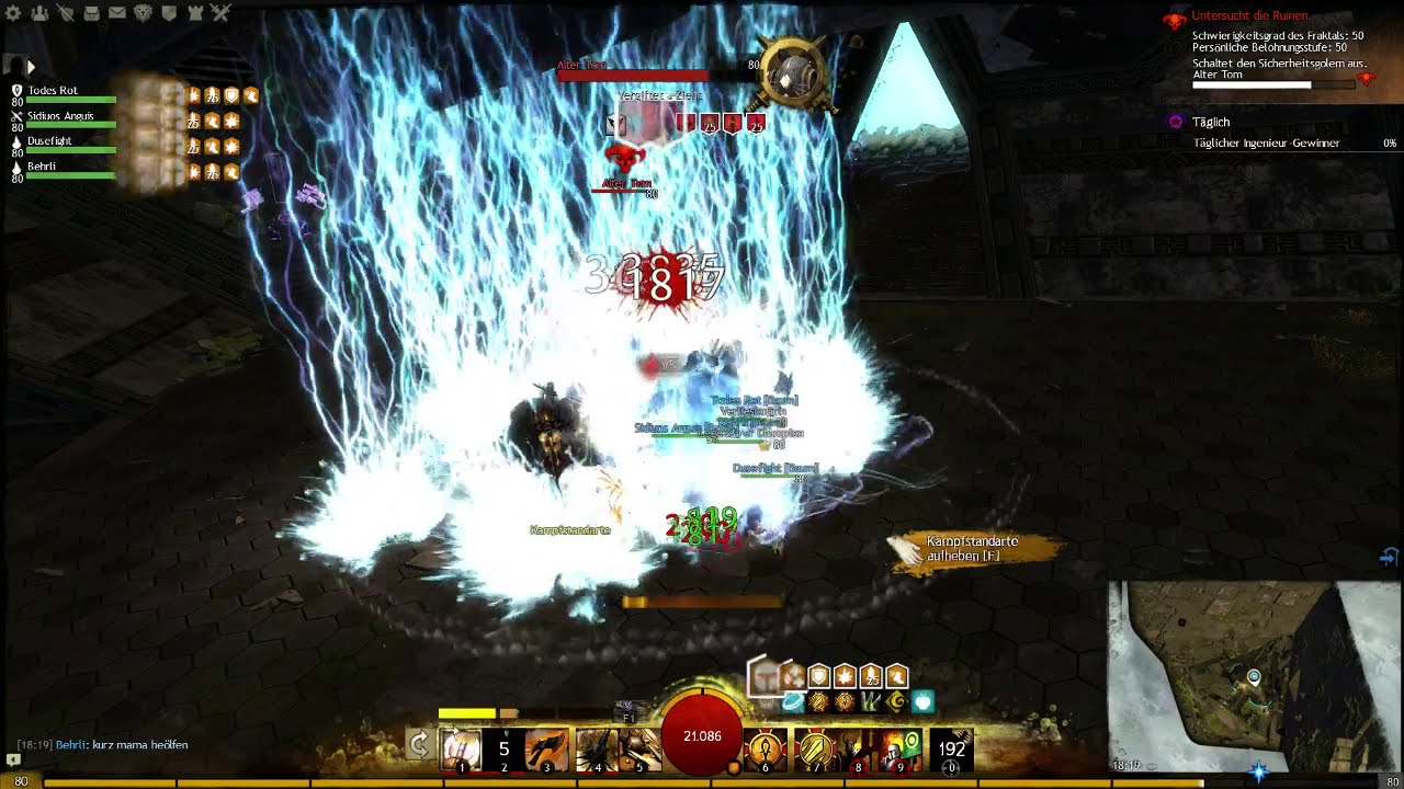 How To Fix Guild Wars 2 Lag - Www imagez co