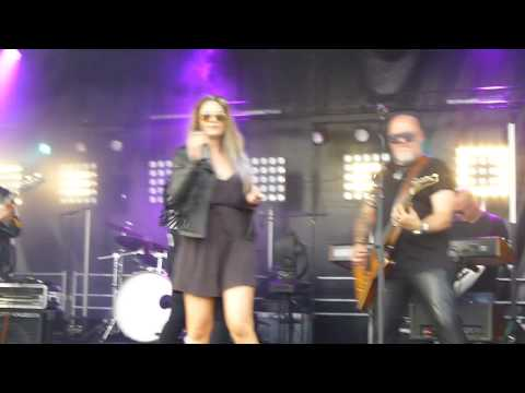 Kim Wilde  at Goatfest 2017  You Came