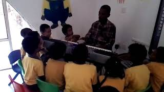 Professional Music Class - Creative classes at MY School International