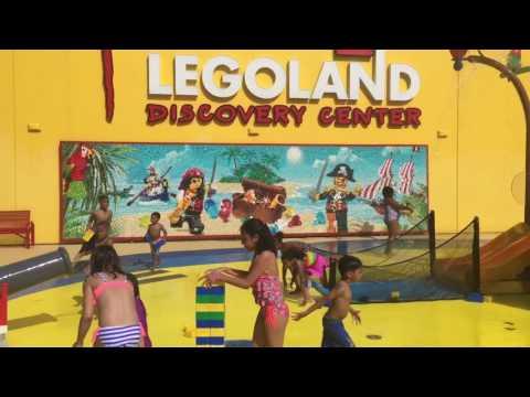 Lego land grapevine mill TX