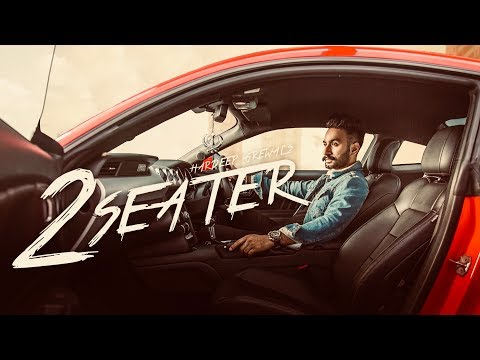 2 Seater : Hardeep Grewal (Official Video) Latest Punjabi Songs 2018 | Vehli Janta Records