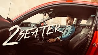 2 Seater : Hardeep Grewal (Official ) Latest Punjabi Songs 2018 | Vehli Janta Records