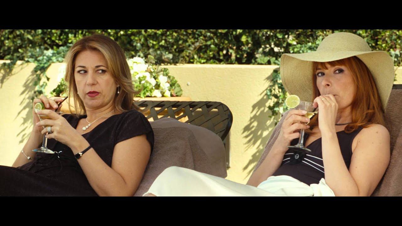 Die Tuschs - Mit Karacho nach Monaco! - Trailer
