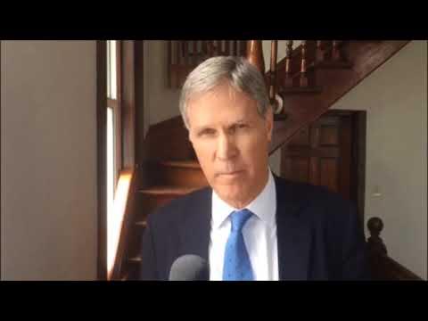 Dr Gibbons Responds To Premier On AC Spending, Sept 15 2017