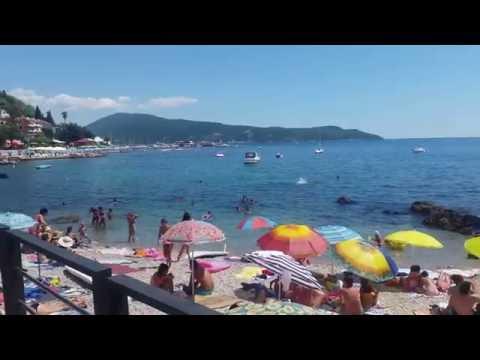 More Crna Gora Igalo Herceg Novi 2016