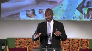 """Why Are You Troubled"" by Elder Randy Skeete"