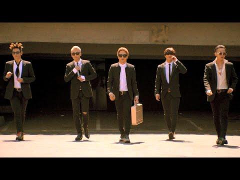 映画『BIGBANG MADE』 メンバー別ティザームービー