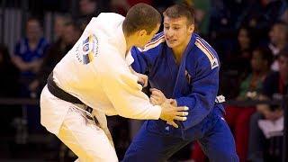Judo - Eine japanische Kampfsportart