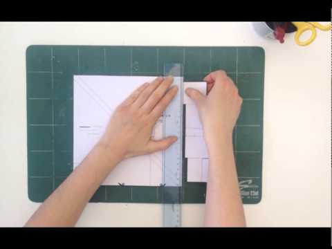 Ohu tuto 01 le coin lecture cr er son tag re de coin diy youtube - Fabriquer son etagere ...