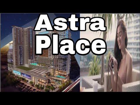 Astra Centre Cebu AVP  by: Mavildu Realty