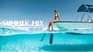 Ibiza Summer Mix 2020 🍓 Best Of Tropical Deep House Music Chill Out Mix By Deep Legacy #90