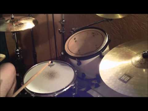 Holy Wars...The Punishment Due - Megadeth - Drum Cover