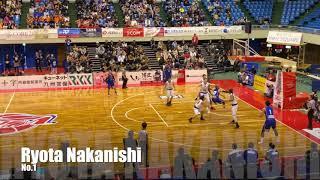 2017/12/17(日) @熊本県立総合体育館 熊本ヴォルターズ vs Fイーグルス...