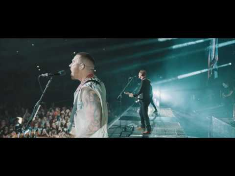 Busted - Coming Home (Live Video)