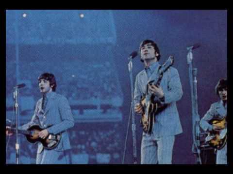 THE BEATLES - Philadelphia 1964 (Part 4 of 4)