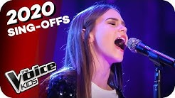 Broadway Musical Anastasia - Journey To The Past (Leroy) | The Voice Kids 2020 | Sing Offs