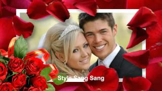 Free download Project Proshow Producer Wedding - 10 Rose Styles