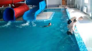 В аквапарке Лель 11 07 15г