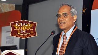 Lakshmi Narayanan   Cognizant   ICTACT Bridge 2012 Chennai