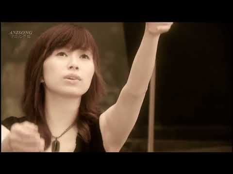 Fiction Junction Yuuka『honoo No Tobira』full Ver.