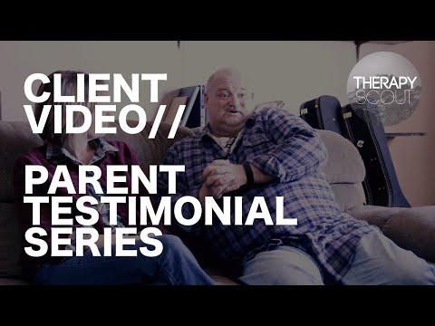 CLIENT / WHITE RIVER ACADEMY / PARENT TESTIMONIAL SERIES VIDEO 4
