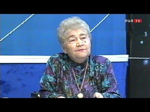 Bac Tv. Սիլվա Կապուտիկյանը 20 տարի առաջ