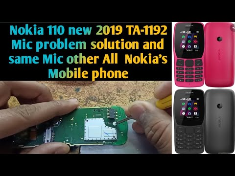 Nokia 110 new