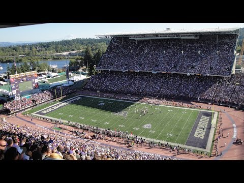 Washington - Husky Stadium