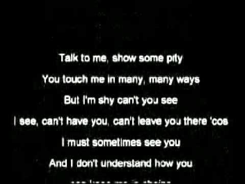 Sonata Arctica - Shy (karaoke).mp4