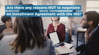 IRS Installment Agreement | Tax Debt Help | Flat Fee Tax Relief | Florida | United States