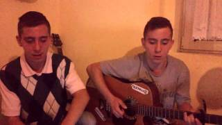 P�ter a Tomas - Impossible cover
