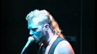 Metallica - The God That Failed - 1995.08.23 London, UK