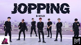 SuperM 슈퍼엠 'Jopping' |Dance Cover 커버댄스| By B-Wild From Vietnam (Performance Ver.)
