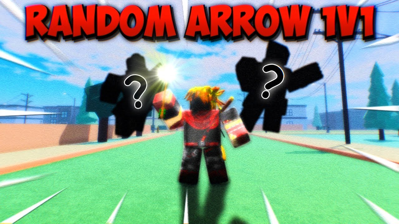Stand Upright Random Arrow 1v1 Roblox Stand Upright Youtube Legends state that long ago, a man wished for the power of the gods. stand upright random arrow 1v1 roblox stand upright