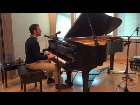 "Jazz Piano ""Summertime"" - Live at KUOW in Seattle - Arthur Migliazza"