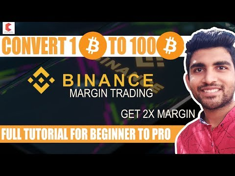 Binance Margin Trading Full Guide For Beginner To Pro In HINDI - CRYPTOVEL
