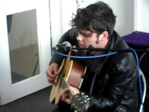 The Quails  - Fever and Argentina, Live on Totnes Monster - Soundart Radio 102.5FM