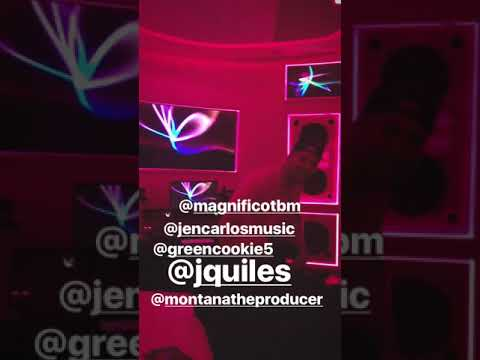 Bryant Myers - Un Rato Ft. J Quiles y JenCarlos Canela (2018) [Audio Preview]